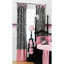 Zebra Curtain by Zebra Print Curtains And Drapes Yellow Curtains And Drapes