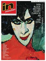 In Munchen Ausgabe 06 2016 By InMagazin Verlags GmbH