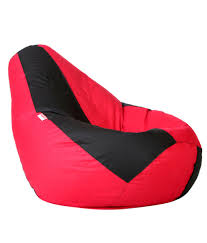 Incredible Red Bean Bag Chair For Your Small Home Remodel Ideas With Additional 89