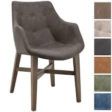 möbel wohnen vintage stuhl neba armlehne polsterstuhl