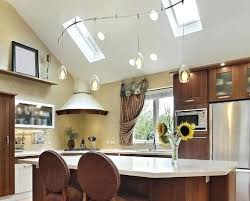 High Ceiling Bedroom Lighting Ideas Kitchen Creative Vaulted Ceilings Living Room Cathedral