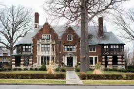 Images Mansions Houses by Detroit Mansions Curbed Detroit