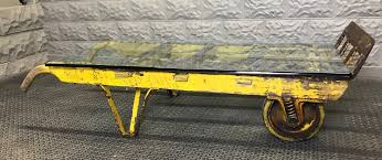 Large Antique Industrial Hand Truck Dolly / Coffee Table Glass To ... Pretty Blonde Woman Truck Driver Cranking The Dolly Handle To 5 Best Selling Hand Trucks In 2018 Reviews And Comparison Costway 330lbs Folding Platform Cart Push Snaploc 1500 Lb Capacity Allterrain Panel Red Electric Stair Climbing For Sale Mobilestairlift How To Make A Cartruck Tow Cheap 10 Steps Milwaukee 600 Flow Back Solid Tire Truckht700 Euro Simulator 2 Mods Double Trailers With 128 Worlds Most Recently Posted Photos Of Dolly Truck Flickr Trailer Hitch Helper Designed Bumper Pull Trailers Wheel 8 Cart Wagon Hardlineproductscom Colson Piano Adjustable Moving Spider Rolling