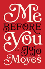 JoJo Moyes Giveaway The Last Letter from Your Lover and Me Before