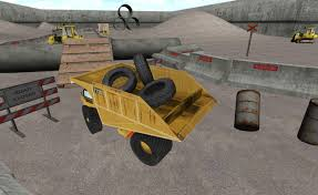 Dump Truck Driver Simulator 3D For Android - APK Download