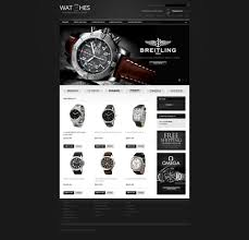 Website Design #39039 Watches Online Shop Custom Website Design ... Print Store Magento Theme Online Prting Template New Free 2 Download From Venustheme Ves Fasony Bigmart Pages Builder 1 By Venustheme Themeforest Ecommerce Themes Quick Start Guide To Working With Styles For A New Theme 135 Best Ux Ecommerce Images On Pinterest Apartment Design Universal Shop Blog News Tips 15 Frhest Templates Stationery 30542 Website Design 039 Watches Custom How Edit The Footer Copyright Nofication
