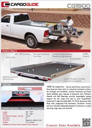CG1500 | CargoGlide Sliding Tool Box For Trucks Genuine Nissan Accsories Youtube Cg1500 Cargoglide Decked Truck Storage Systems Midsize Amazoncom Xmate Trifold Bed Tonneau Cover Works With 2015 Dodge Ram 1500 Size Bedding And Bedroom Decoration Low Profile Kobalt Truck Box Fits Toyota Tacoma Product Review 2018 Frontier Midsize Rugged Pickup Usa Airbedz Ppi 102 Original Air Mattress 665 Full Buy Lite Pv202c Short Long 68