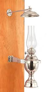 Rain Oil Lamp Instructions by Marine Oil Lamps A Traditional Look Hubpages
