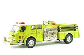100 Pumper Trucks DHS Diecast Collectables Inc