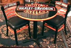 Harley Davidson Furniture Store