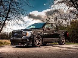 100 Ford Truck Tires SEMA 2018 Pirelli Is Pitch Perfect In Custom Wheels