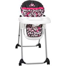 Baby Trend High Chair Replacement Straps by Baby Trend Sit Right High Chair Tanzania Walmart Com