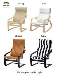 Poang Chair Cover Replacement by Poang Chair Cover Furniture Rocking Nursery Covers U2013 Delrosario