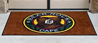 floor mats with logo floor floor mats with logo creative on floor custom logo mat gurus