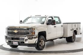 100 Used Trucks In Baton Rouge Chevrolet Silverado 3500HD Built After Aug 14