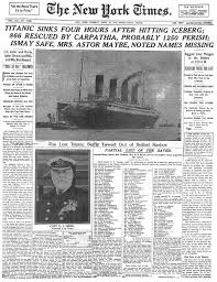 Sinking Of The Uss Maine Newspaper by 808 Best The Titanic Images On Pinterest Titanic History