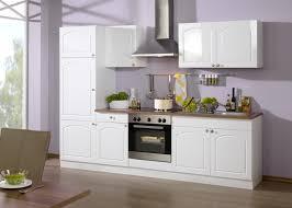 einbauküche mit elektrogeräten küchenzeile landhaus küche