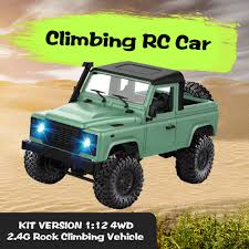 100 Remote Control Trucks For Kids 112 Cars Adults Radio RC Off