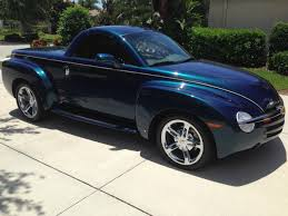2006 SSR NO LONGER For Sale - Chevy SSR Forum