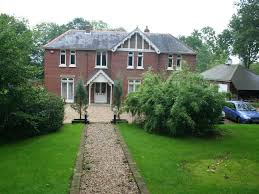 100 House In Forest A Large House In Grounds In The New Park And Close To The Sea Hythe And Dibden