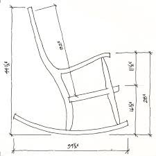 Dimensions Of Rocking Chairs Made By Gary Weeks And Company Small Rocking Chair For Nursery Bangkokfoodietourcom 18 Free Adirondack Plans You Can Diy Today Chairs Cushions Rock Duty Outdoors Modern Outdoor From 2x4s And 2x6s Ana White Mainstays Solid Wood Slat Fniture Of America Oria Brown Horse Outstanding Side Patio Wooden Tables Carson Carrington Granite Grey Fabric Mid Century Design Designs Acacia Roo Homemade Royals Courage Comfy And Lovely