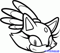 Sonic And Shadow Drawing At GetDrawingscom Free For Personal Use