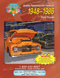 Ford Truck Web Cat By Truck & Car Shop - Issuu Obsolete Ford Truck Parts Automotive Whosale Of Va 481972 2016 By Concours Custom Old Trucks Old Ford Trucks Parts Image Search Results Chevy Car Vintage Gmc Classic Earthquip 1948 Chevygmc Pickup Brothers California Classics And Colctibles 1979 F150 Classics For Sale On Autotrader Sema 2017 United Pacific Introduces A New 32
