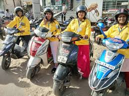 An All-women Driving School Is Becoming A Key To Freedom In An ...