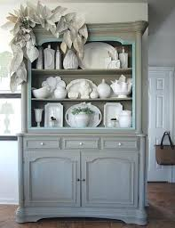 China Cabinet Decor Ideas Dining Room Hutch Decorating At Best Home Design Tips With Regard