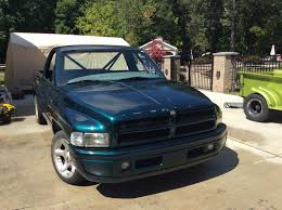 BangShift.com EBay Find: A Homebuilt 1996 Dodge Ram VTS Project ... 1985 Dodge Ram D350 Prospector The Alpha 2000 1500 Parts Diagram New Mopar Restoration Americas First Choice In And Performance 1990 Power Pickup Truck Body Youtube Unusually Nice 1941 Wc12 Bring A Trailer D200 For Parts I Think With All Four Trucks So Far Flickr 10 Classic Pickups That Deserve To Be Restored Home Page Horkey Wood 1927 Dodge Brothers Pickup Full Off Frame Restoration Free Shipping Buyers Guide Drive Project 95 Lifelong Redlands Questions Engine Noise On 47l Cargurus