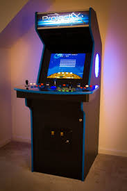 Mame Cabinet Plans 4 Player by Arcadecab Mame And Arcade News Page