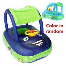bouée siège bébé gonflable siège bébé 6 36 mois 15kg bouée parasol voiture bateau