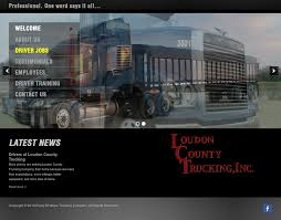 Loudon County Trucking Competitors, Revenue And Employees - Owler ... View Essentials Of Scientific Russian 1963 Top Fleets Recognized Paris Truck Convoy Raises 75000 For Special Denise Gaylord Professional Driver Purdy Brothers Trucking Bros Trucks On American Inrstates January 2017 Tracy Brown Arnold Transport Ltd Posts Facebook Trucking Bennett Student Placement Biz Buzz Archive Land Line Magazine Loudon County Competitors Revenue And Employees Owler