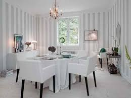 Dining Room Wallpaper Ideas Inspiring With Image Of Style Fresh In