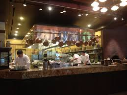 Review of Breakfast at Cat Cora s Kouzzina Restaurant on the