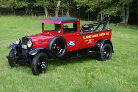 100 Vintage Tow Trucks For Sale 1931 D Model AA Truck Service Car For Sale Hemmings Motor