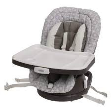 Amazon.com : Graco Swivi Seat 3-in-1 Booster High Chair, Abbington ... Best Rated In Baby Highchairs Helpful Customer Reviews Amazoncom Costway 3 1 High Chair Convertible Play Table Seat Graco 2 Goldie Ptradestorecom Design Feeding Time Will Be Comfortable With Cute Highchair 31 That Attaches To Total Fab Amazing Deals On Blossom 4in1 Nyssa Green For 8 Indianmemoriesnet Booster Or Frasesdenquistacom Slim Spaces Products Portable High Chairs Girl Spin Tray
