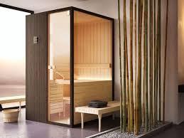 glass sauna otsing badezimmereinrichtung