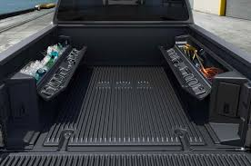 Accessories For Dodge Tonneau Coversse Series New Gets Linex And ... Ford 150 Truck Accsories Best 2017 8 Of The F150 Upgrades Bed Accsories Advantage Hard Hat Trifold Tonneau Cover Amazoncom Bed Toolboxes Tailgate 86 Best Images On Pinterest Decked Adds Drawers To Your Pickup For Maximizing Storage 82 Slide Plans Garagewoodshop Bedslide Exterior Truck Cargo Slide Urban Van Camping Luxury Started My Camper Here S
