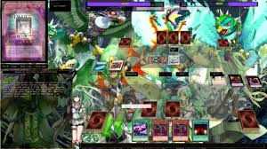 Best Exodius The Ultimate Forbidden Lord Deck by Percival18 Ygopro Yu Gi Oh Anime Duel Numerons Vs Blackwing