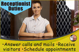 Front Desk Receptionist Salary Nj by Veterinary Receptionist Salary