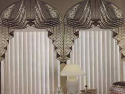 Bendable Curtain Rod For Oval Window by Coffee Tables Arched Window Treatments Lowes Flexible Curtain