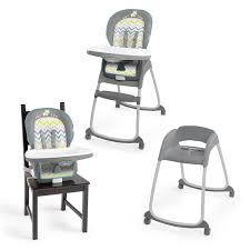 Ingenuity Trio 3-in-1 High Chair - Ridgedale - Walmart.com Cosco Simple Fold High Chair Elephant Puzzle Inc Fisherprice Evolve Target Baby Cover Creative Home Fniture Ideas Spritz Products Folding Shower Camo Baby Stuff Boy Camo Amazoncom Highchairs Booster Seats Best High Chair Chairs For Toddlers Walmart Wooden Stool Infant Feeding Children Toddler Restaurant Tan Minnie Mouse Table Decoration Kit Mickey
