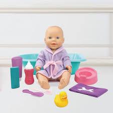 Corolle Bebe Bain Bath Baby 12