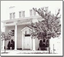 Demaine Funeral Home Alexandria VA