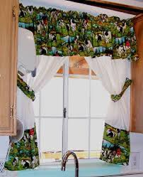 Walmart Lace Kitchen Curtains by Curtains Captivating Kitchen Curtains Walmart Ideas Kitchen