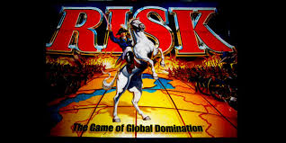 Risk Board Game Instructions Manual