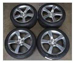 Default Category - Wheels - Used OEM Factory Wheels & Tires 20