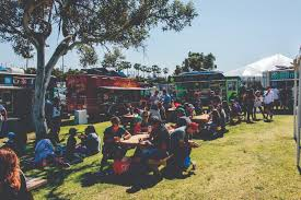 100 Food Trucks For Sale California 16 Food Trucks Two Patron Cocktail Booths And More To Eat And Drink