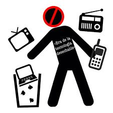 INTERNET Y DERECHO Era De La Tecnología Desechable
